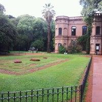 Foto tomada en Jardín Botánico Carlos Thays por Rodrigo R. el 5/10/2012