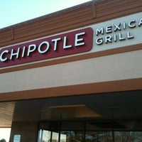 Photo taken at Chipotle Mexican Grill by Keith O. on 2/26/2012