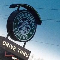 Photo taken at Starbucks by Reggie L. on 2/29/2012
