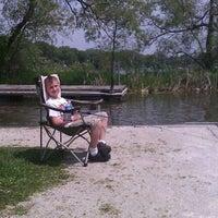 Photo taken at Eagle Lake by Ryan S. on 5/20/2012