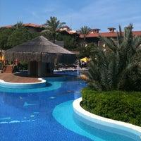 3/30/2012 tarihinde Cenk T.ziyaretçi tarafından Gloria Golf Resort'de çekilen fotoğraf
