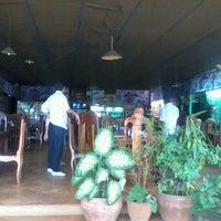 Photo taken at Khmer Kitchen by Reeza M. on 9/7/2012