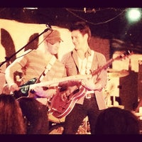 Photo taken at Vaudeville Mews by Makahla R. on 4/10/2012