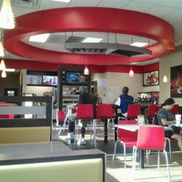 Photo taken at Burger King by Hugh J. on 9/4/2012