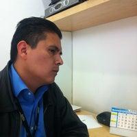 3/12/2012 tarihinde Carmen R.ziyaretçi tarafından Cablevisión'de çekilen fotoğraf