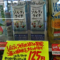 Photo taken at 7-Eleven by T. K. on 8/1/2012