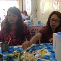 Photo taken at ร้าน วิน วิน by Nut C. on 4/23/2012
