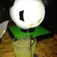 Photo taken at Ojos Locos Sports Cantina by Rose G. on 2/10/2012