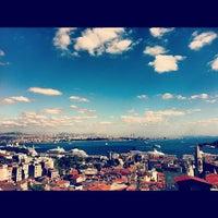Photo taken at Leb-i Derya by Elfieme on 9/8/2012