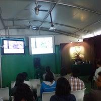 Photo taken at AS Media Centro de Formación Profesional by Projer T. on 7/6/2012