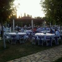 Photo taken at Keyifli Park by Vasıf E. on 6/24/2012