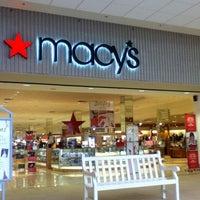 Photo taken at Macy's by Alien D. on 2/17/2012
