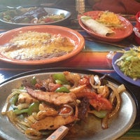Photo taken at Guadalajara Mexican Restaurant by Quentin S. on 7/23/2012