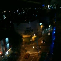 Photo taken at Hotel ibis Styles Yogyakarta by wirawan on 6/24/2012