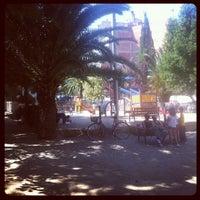 Photo taken at Parc Brusi by jordi m. on 6/17/2012
