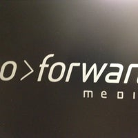 Photo taken at Go Forward Media by Amy P. on 5/24/2012
