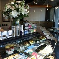 Photo taken at Crave Dessert Bar & Lounge by Glorianna S. on 5/8/2012