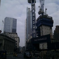 Photo taken at Monitise HQ by Jonney R. on 2/28/2012