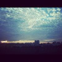 Photo taken at Seri Petaling Zone L by vini b. on 2/9/2012
