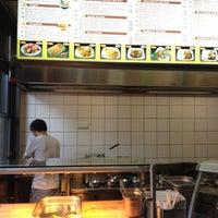 Photo taken at Asian Corner by tanukichi n. on 7/14/2012