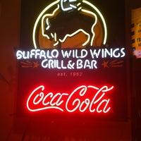 Photo taken at Buffalo Wild Wings by Joe C. on 2/27/2012