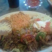 Photo taken at Tacos El Norte by Brad B. on 7/18/2012