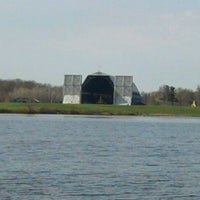Photo taken at Wingfoot Lake State Park by Beth s. on 4/3/2012