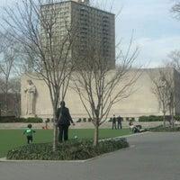 3/12/2012 tarihinde Hogan Clifton M.ziyaretçi tarafından Cadman Plaza Park'de çekilen fotoğraf
