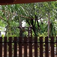 Photo taken at ซุ้มกระบองแลกช้าง by worawit c. on 5/5/2012