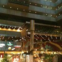 Photo taken at Maksoud Plaza Hotel by Ricardo C. on 6/6/2012
