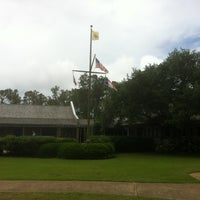 Photo taken at Roanoke Island Festival Park by Melody on 5/27/2012
