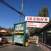 Foto scattata a Ikeda's California Country Market da Bonnie C. il 8/31/2012