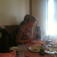 Photo taken at China Garden by Genevieve L. on 4/15/2012