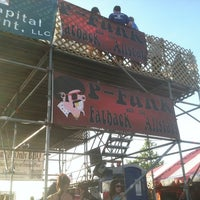 Photo taken at World Championship BBQ Cooking Contest  - Memphis In May by Will H. on 5/18/2012