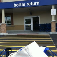 Photo taken at Meijer by Christopher W. on 8/3/2012