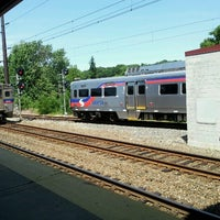 Photo taken at SEPTA Fern Rock Transportation Center by Dakeem H. on 7/6/2012