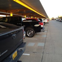 Photo taken at The Parking Spot - DFW North by Eric C. on 8/2/2012