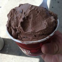 Photo taken at Cold Stone Creamery by Brandon F. on 6/16/2012
