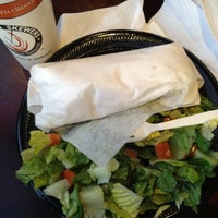 Photo taken at Flame and Skewers by Julie B. on 3/24/2012