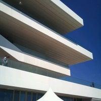 Foto diambil di Veles e Vents oleh Carmen C. pada 4/1/2012