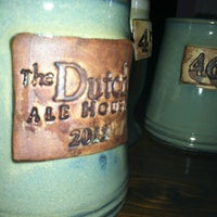 Photo taken at The Brewery @ Dutch Ale House by Mary Z. on 4/7/2012