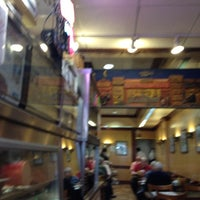 Photo taken at Ben's Best Kosher Delicatessen by dada D. on 4/2/2012