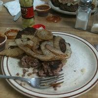 Photo taken at H&O Cafe! by Melinda H. on 3/22/2012