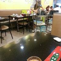 Photo taken at MK by Achara S. on 9/13/2012