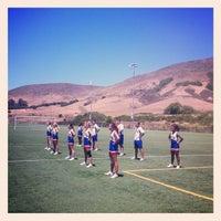 Photo taken at California Polytechnic State University, San Luis Obispo by Tyler on 7/31/2012