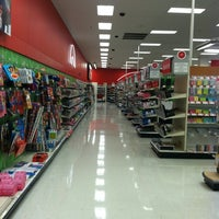 Photo taken at Target by ✈Gary W. on 3/27/2012