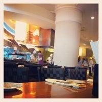 Photo taken at Le Méridien Kuala Lumpur by Zaidean on 8/1/2012