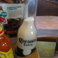 Photo taken at Chiquito by Jodi S. on 8/18/2012