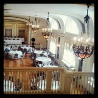 Photo taken at Greystone Hall by askmehfirst on 8/11/2012