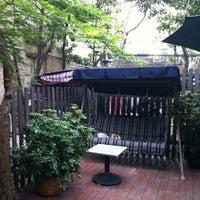 Photo taken at Noah Café by Blessing W. on 4/20/2012